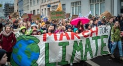 students' climate strike, global climate strike