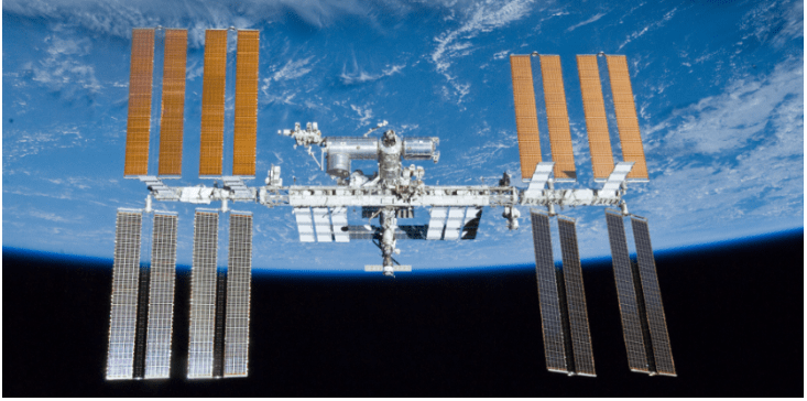 science international space station