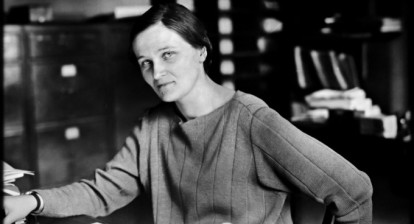 fantastic women in science