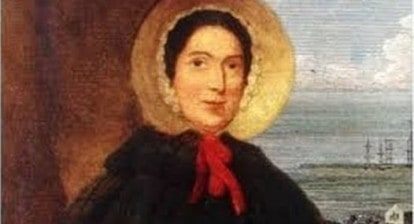 mary anning fossil hunter