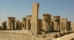 Persepolis, Capital of the Persian Empire