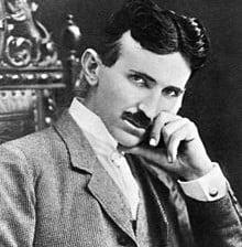 Nikola Tesla - 360 on History Podcast