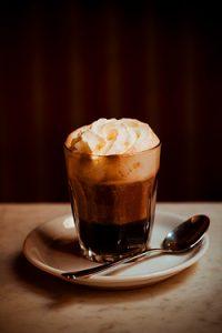 Einspaenner coffee: A Viennese specialty
