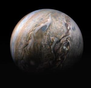 Fantastic Images of Jupiter by JunoCam in 2020 l Photoblog