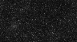 map showing 25,000 supermassive black holes